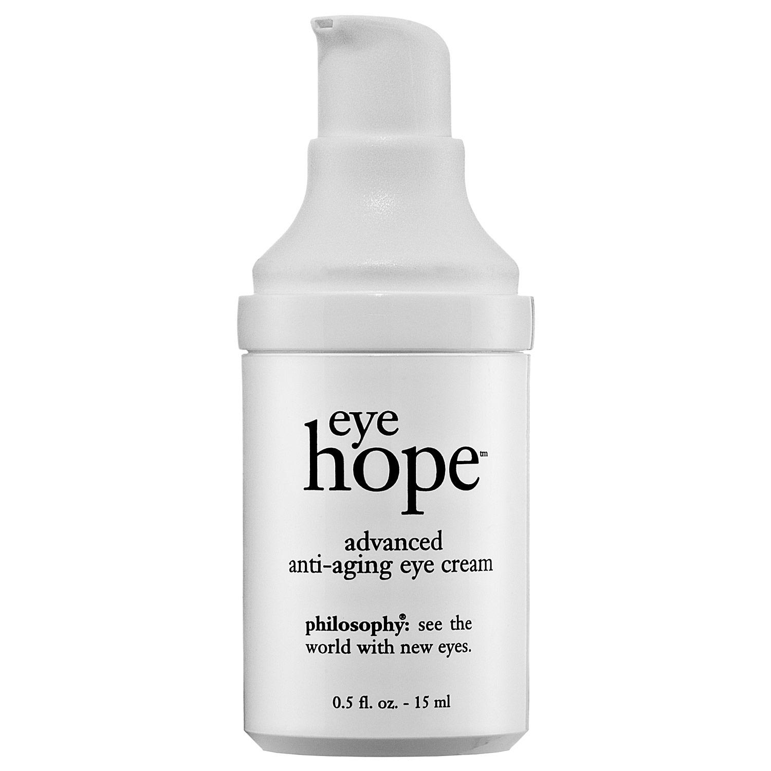 Eye Hope™  Advanced Anti-Aging Eye Cream