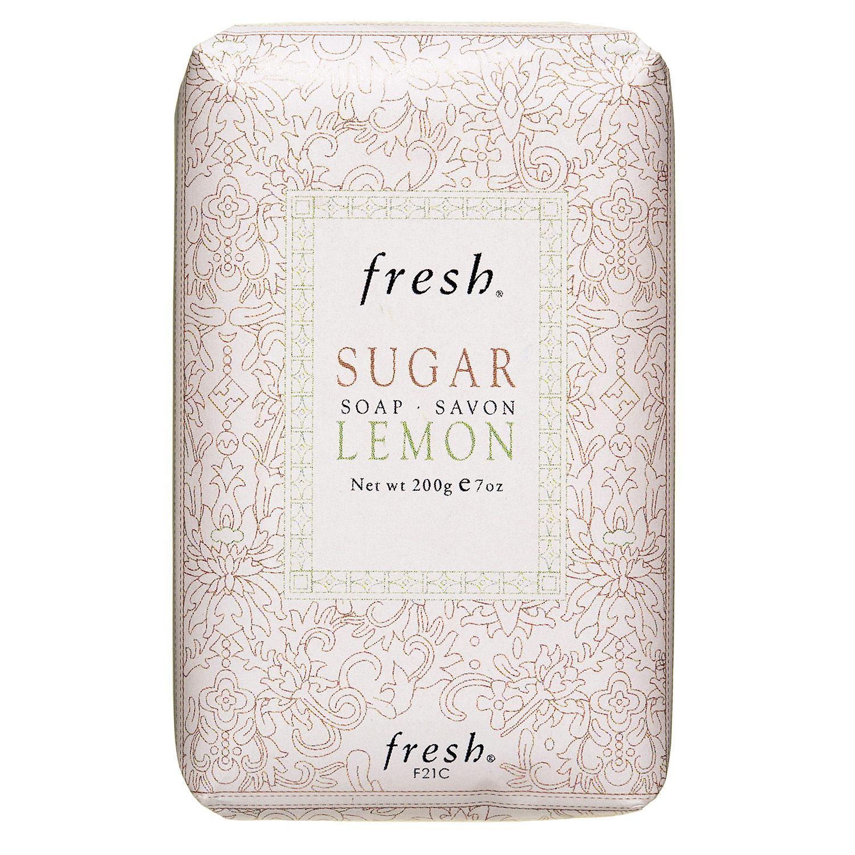 SugarBath Lemon Soap