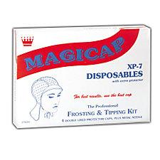 MagiCap XP-7 Disposable Frosting & Tipping Cap