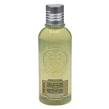 Energizing Shower Gel, Verbena & Lemon 8.4 Fl Oz