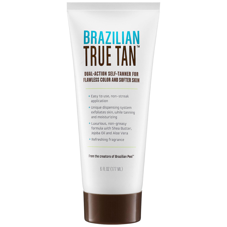 Brazilian True Tan™