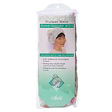 Shower Splendor Cap #1212
