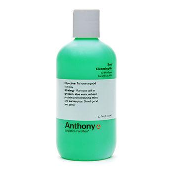Body Cleansing Gel, All Skin Types, Eucalyptus/Mint Blend8 fl oz (237 ml)