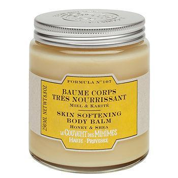 Skin Softening Body Balm, Honey & Shea8.8 Oz