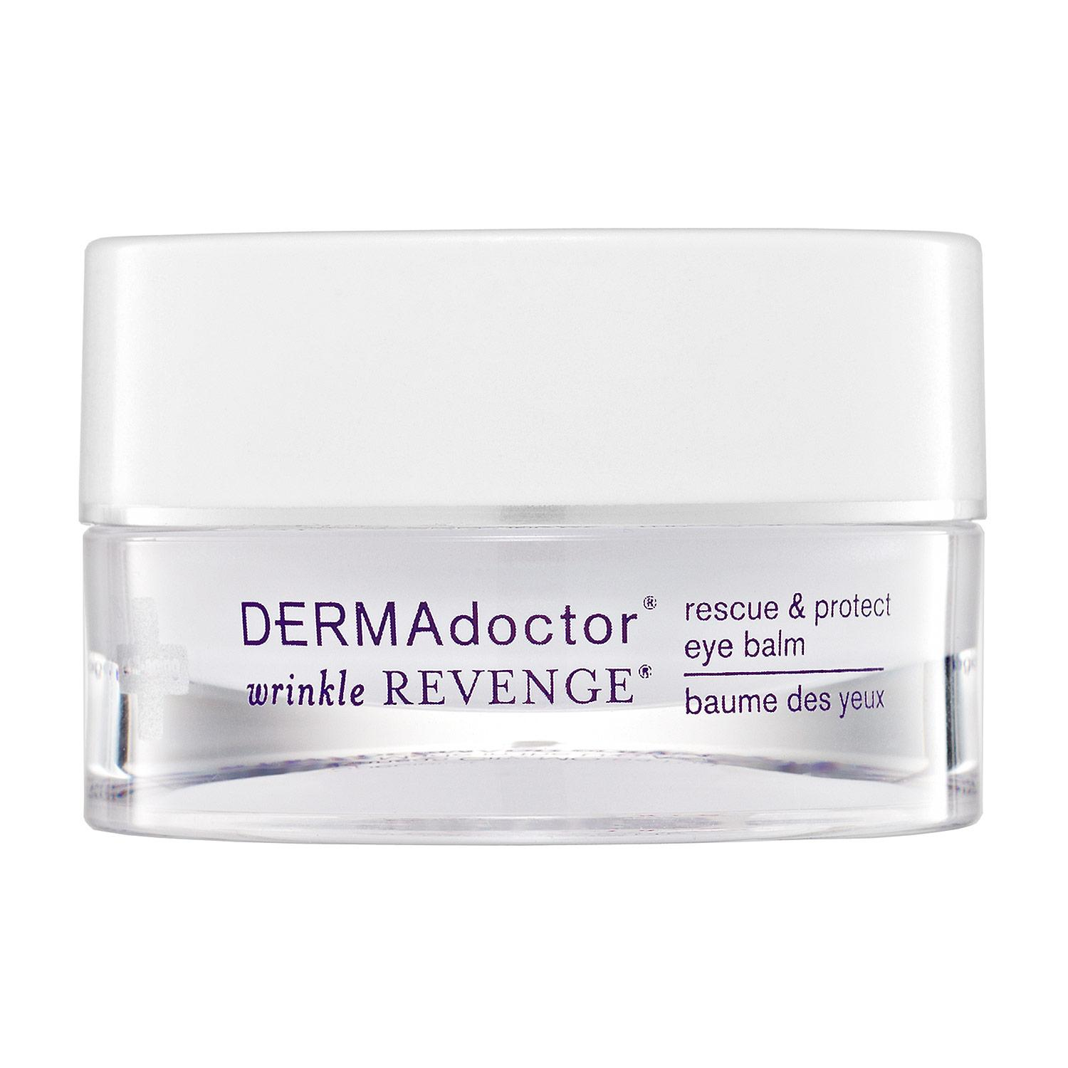 Wrinkle Revenge Rescue & Protect Eye Balm