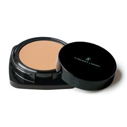 Water Canvas Cream to Powder Foundation - Golden Tan #10