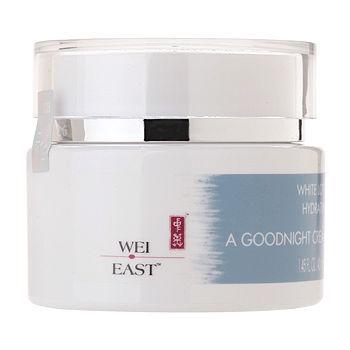 Hydrating A Good Night Cream, White Lotus1.45 fl.oz (43 ml)