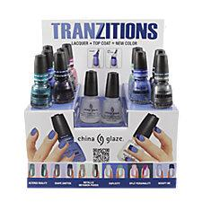Tranzitions 16 pc. Salon Set With Display