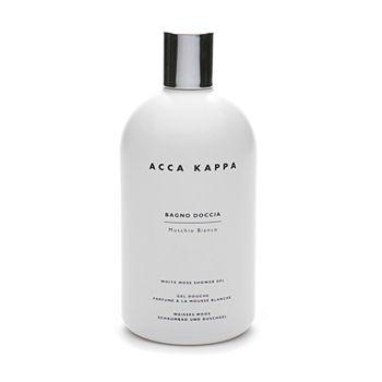 White Moss Shower Gel 17 fl oz (500 ml)