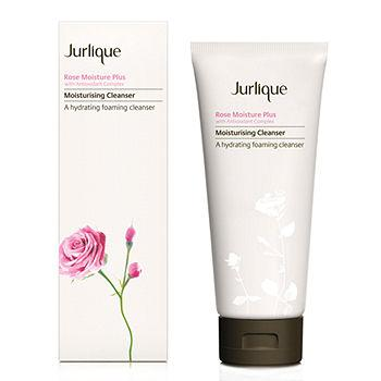 Rose Moisture Plus Moisturizing Cleanser 3.3 oz