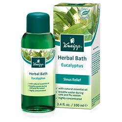 Herbal Bath - Eucalyptus