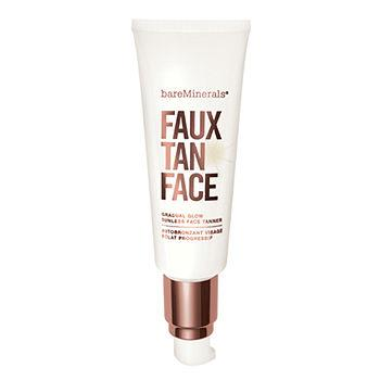 Faux Tan Sunless Face Tanner1.7 fl oz (50 ml)