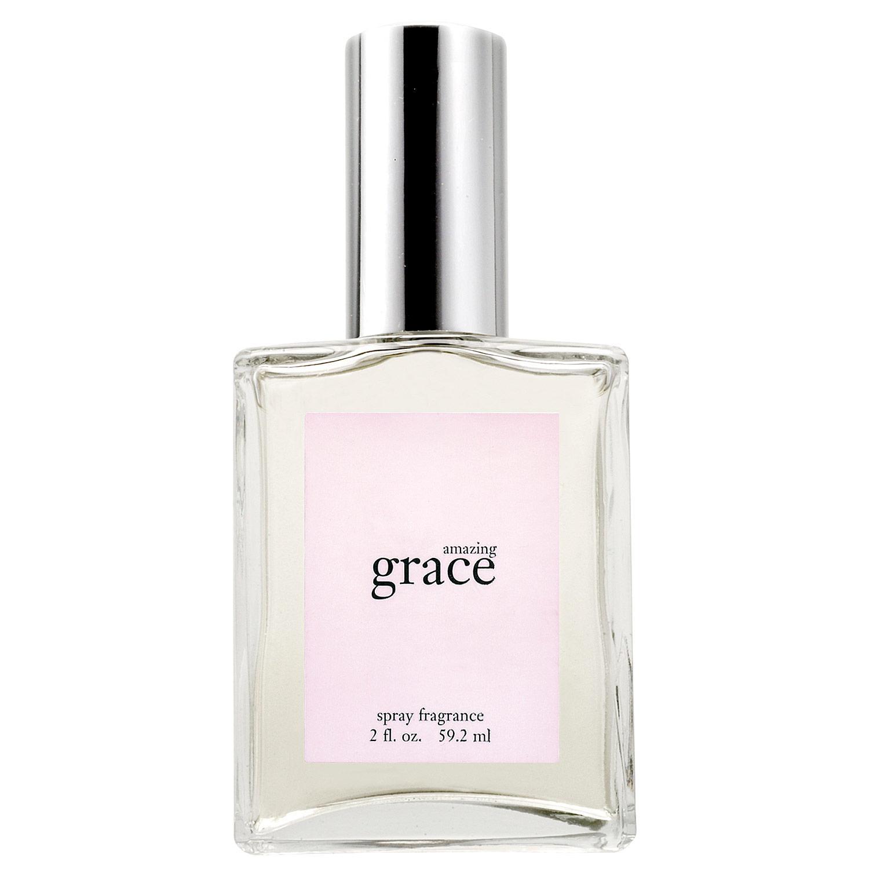 Amazing Grace Fragrance