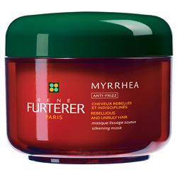 Myrrhea Anti-Frizz Silkening Mask