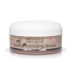 Eminence Organic Rosehip and Maize Exfoliating Masque