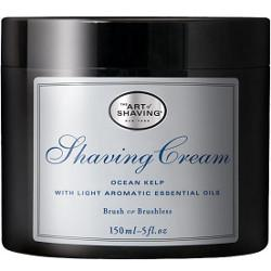 Shaving Cream - Ocean Kelp 5.3oz