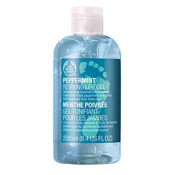 Peppermint Cooling Leg Gel, Peppermint 8.45 fl oz (250 ml)
