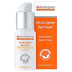 Dr. Dennis Gross Lift & Lighten Eye Cream