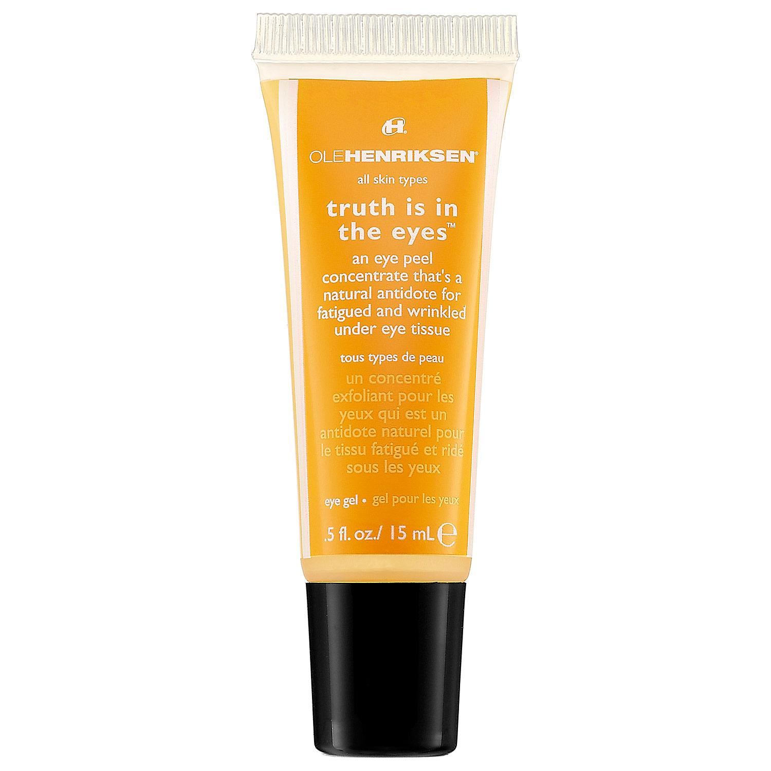 Truth Is In The Eyes™ Vitamin C Peel Concentrate