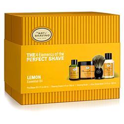 The 4 Elements Full Size Kit - Lemon