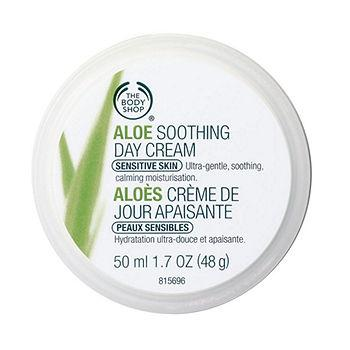 Aloe Soothing Day Cream1.69 fl oz (50 ml)