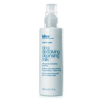 Clog Dissolving Cleansing Milk 6.7 oz (200 ml)