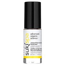 Renewal Bio-Resurfacing Facial Peel