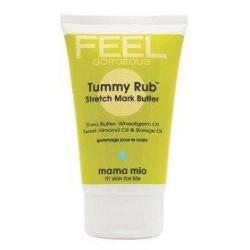 Tummy Rub Stretch Mark Butter