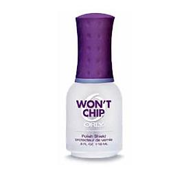 Orly Won't Chip Polish Shield