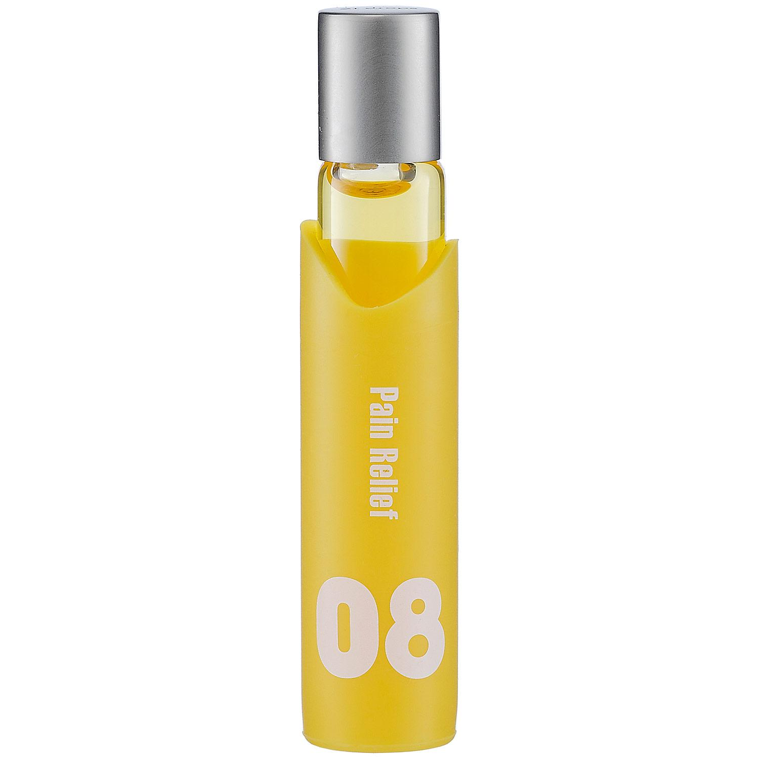 08 Pain Relief Essential Oil Rollerball