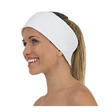 Canyon Rose Spa Terry Cloth Headband