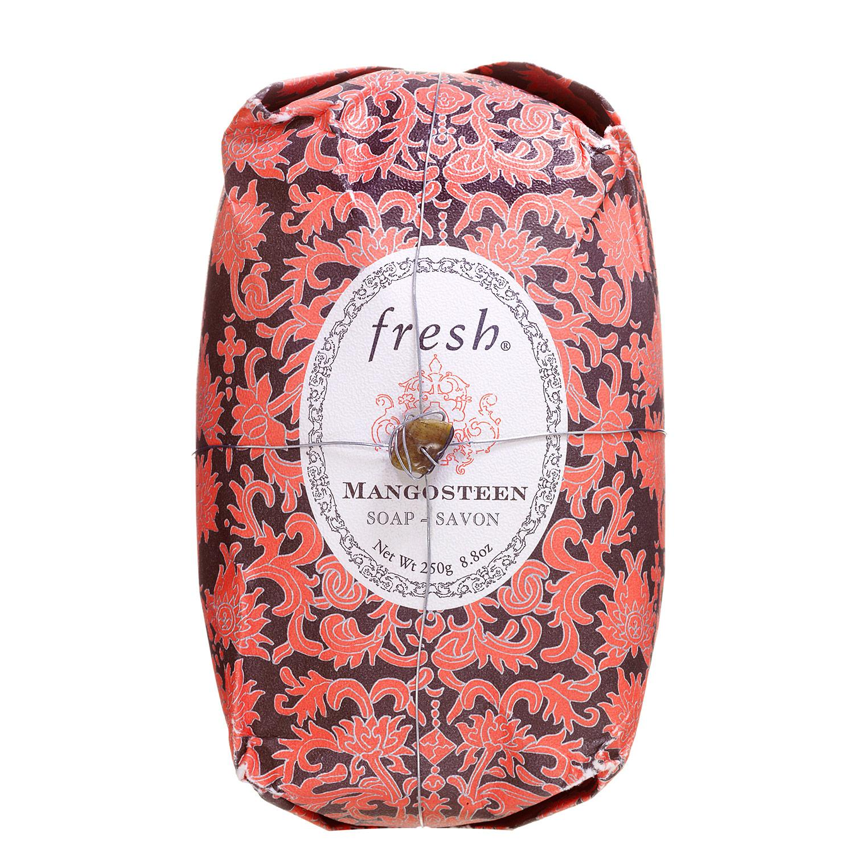 Mangosteen Soap