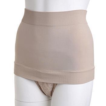 Lace Waistier, Nude, Small/Medium, 0-61 ea