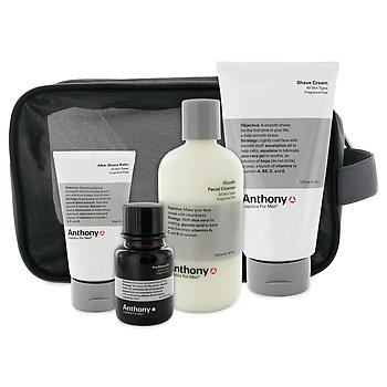 Anthony Logistics for Men Perfect Shave Set