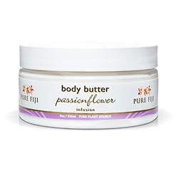 Body Butter - Passionflower