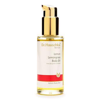Lemon Lemongrass Body Oil2.5 fl oz (75 ml)