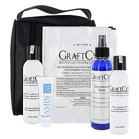 Graftcyte Men's Kit