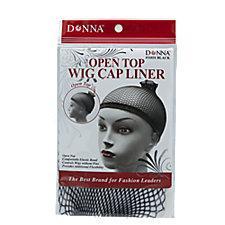 Open Top Wig Cap Liner