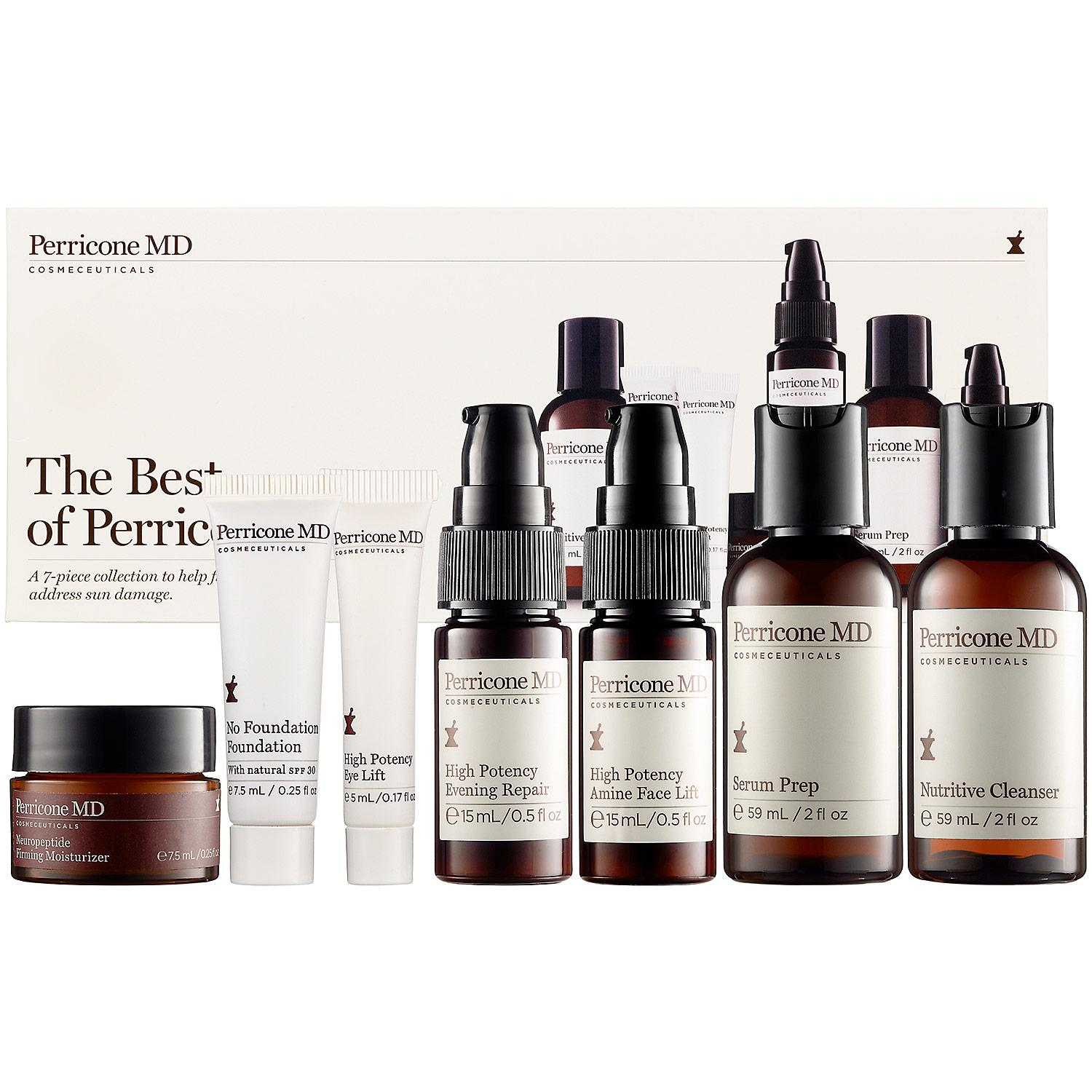 Perricone MD The Best Of Perricone