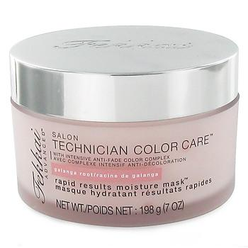 Salon Technician Color Care Rapid Results Moisture Mask