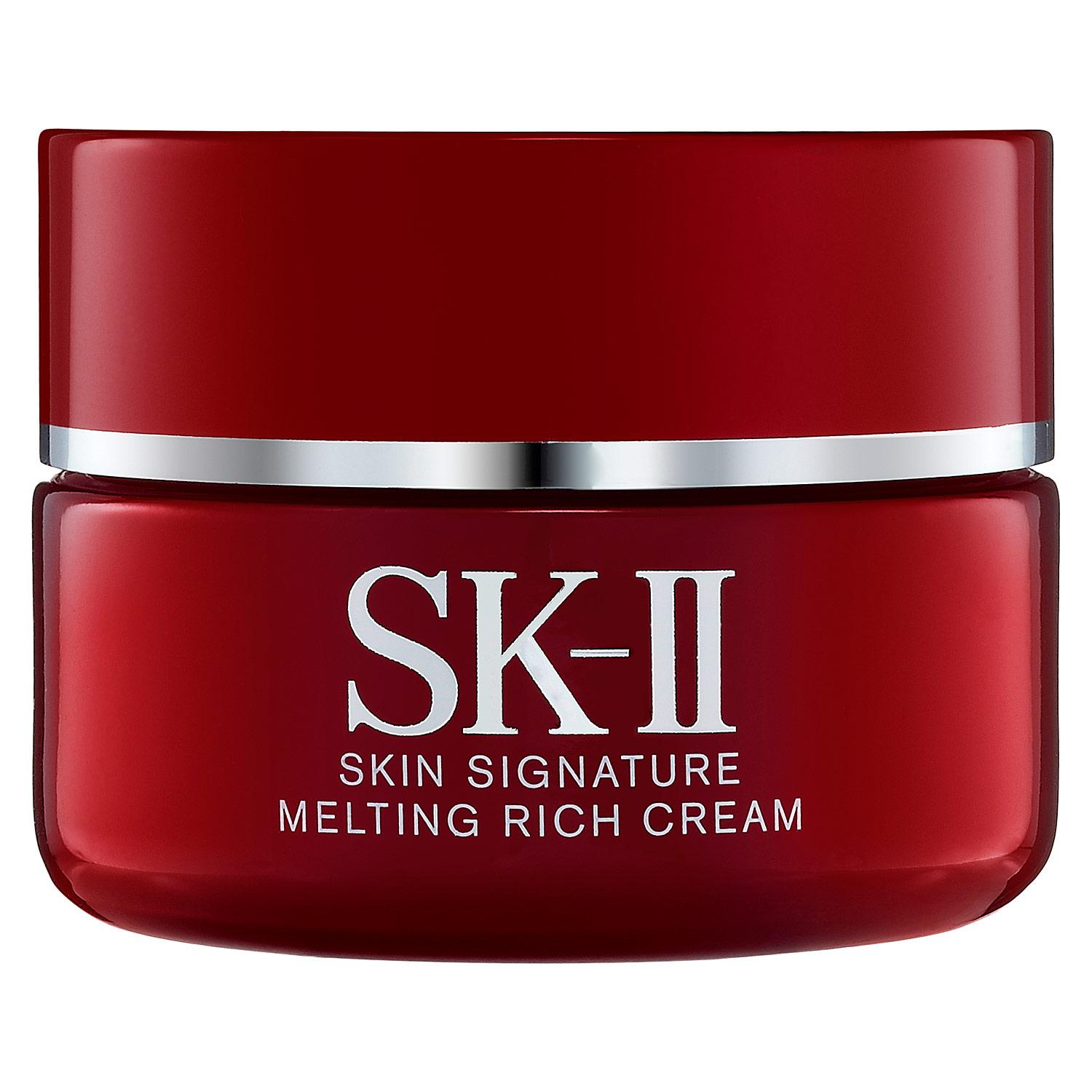 Skin Signature Melting Rich Cream
