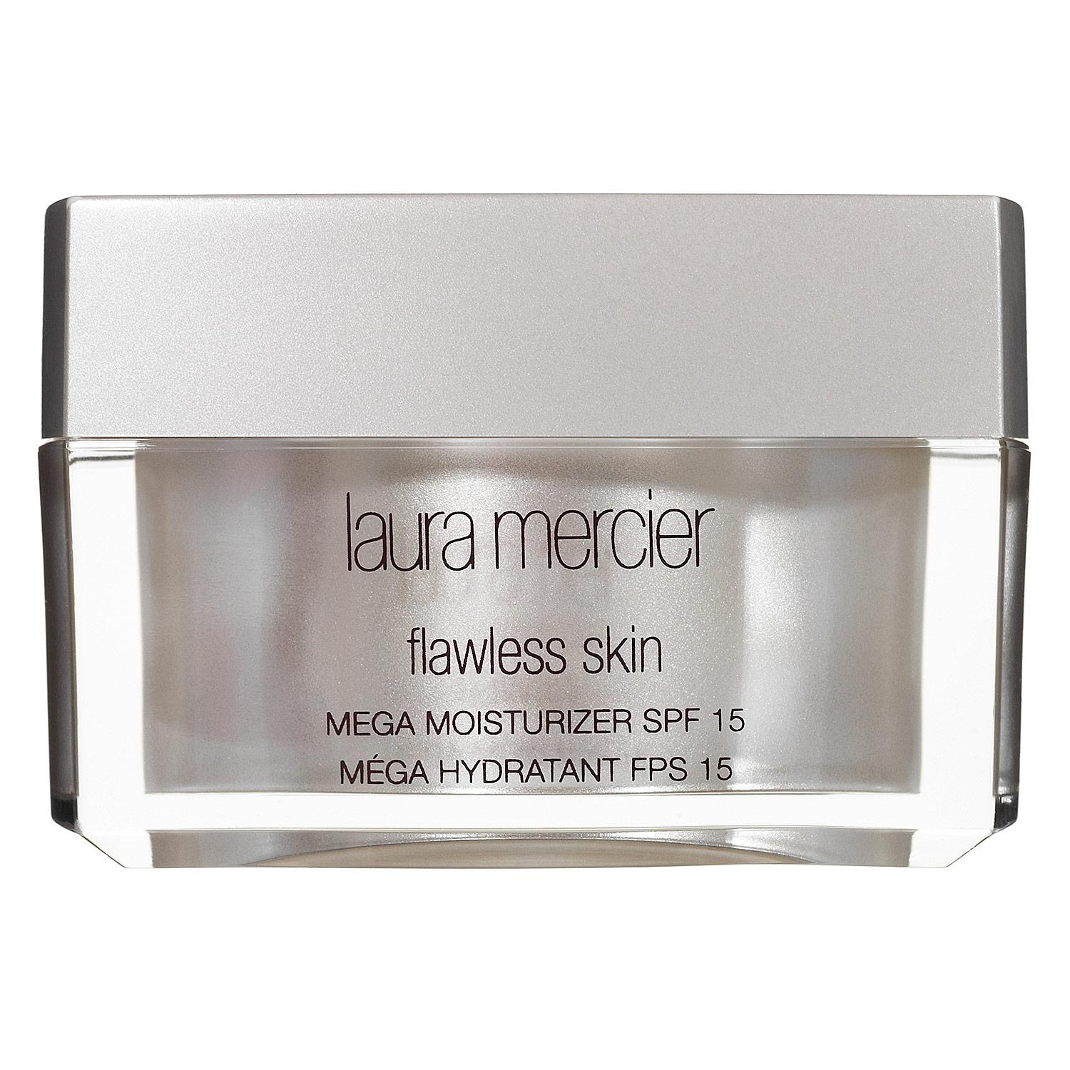 Flawless Skin Mega Moisturizer SPF 15 - Normal/Combination Skin