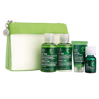 Tea Tree Travel or Trial Mini Collection1 kit