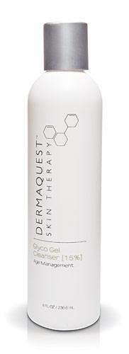 Skin Therapy Glyco Creamy Cleanser - 15%