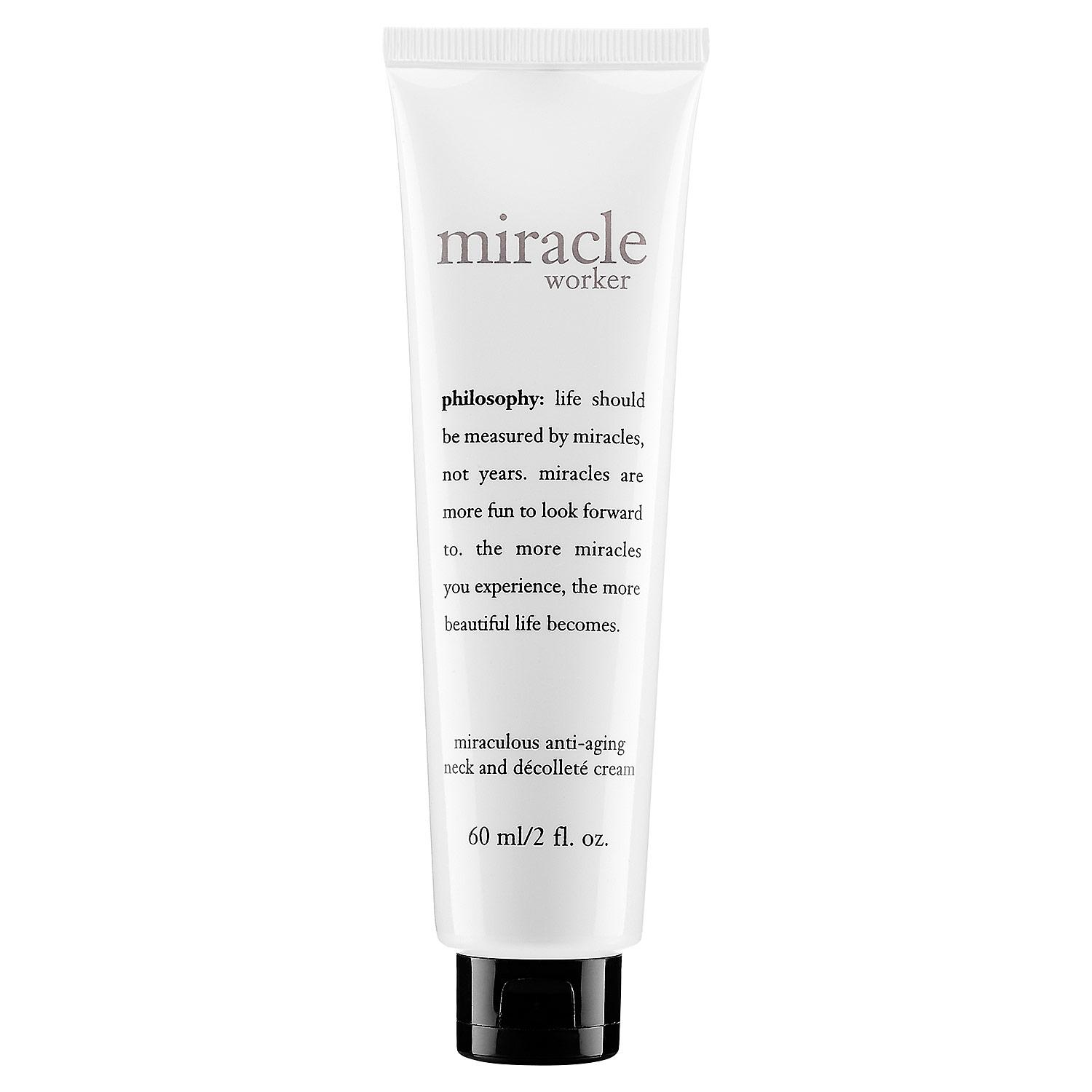 Miracle Worker™ Miraculous Anti-Aging Neck Cream