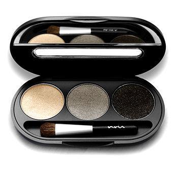 Eye shadow palette, Jewel Box1 ea
