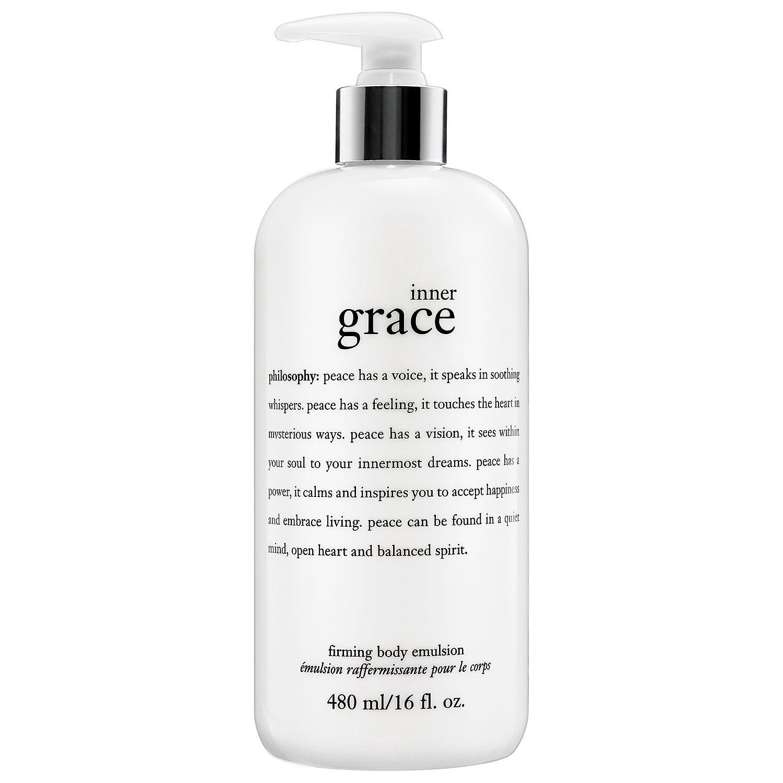 Inner Grace Perfumed Firming Body Emulsion