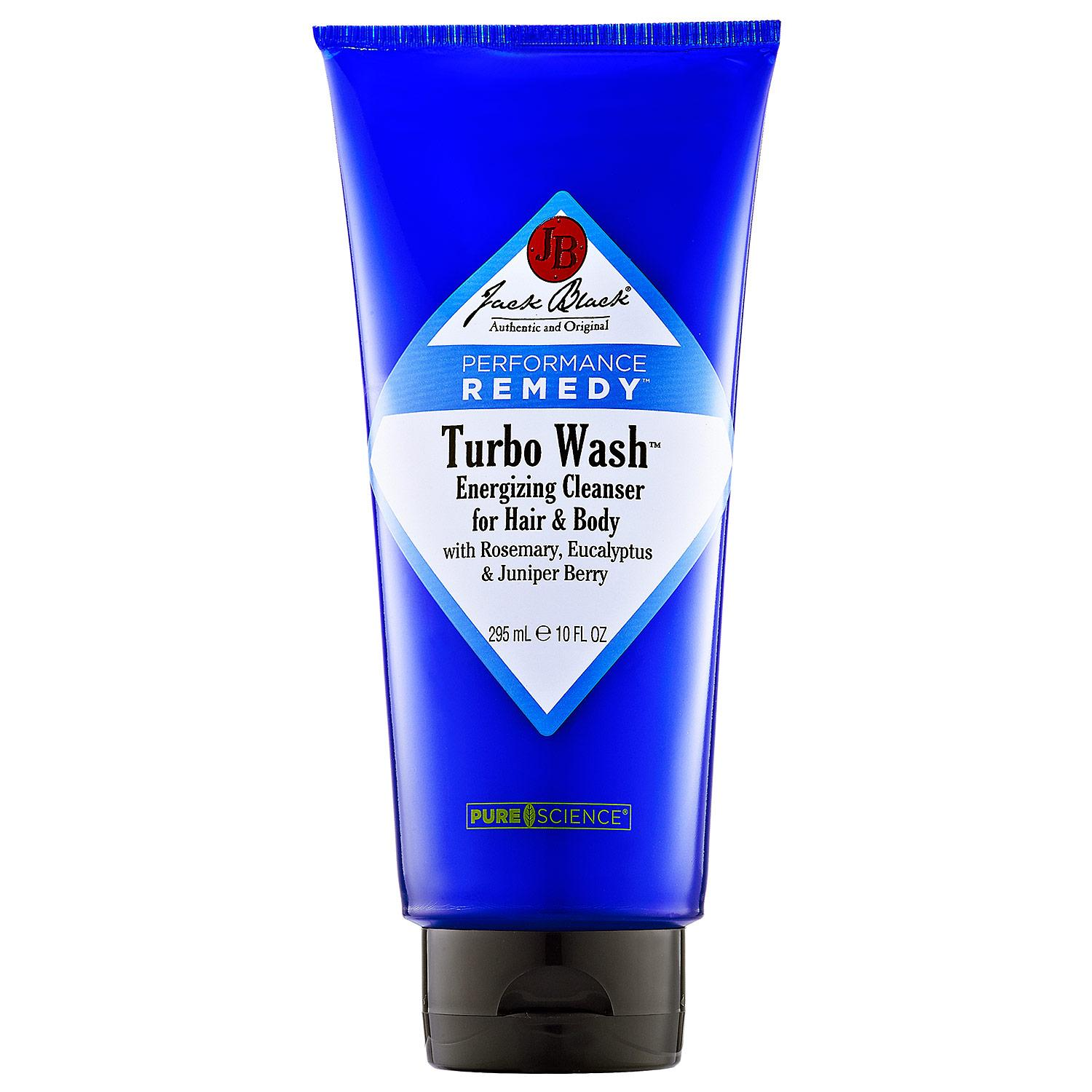 Performance Remedy™ Turbo Wash™  Energizing Cleanser for Hair & Body