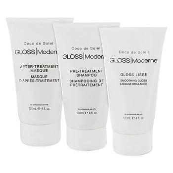 Professional Gloss Lisse Trial Kit