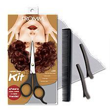 Salon Elements Home Hair Cutting Kit